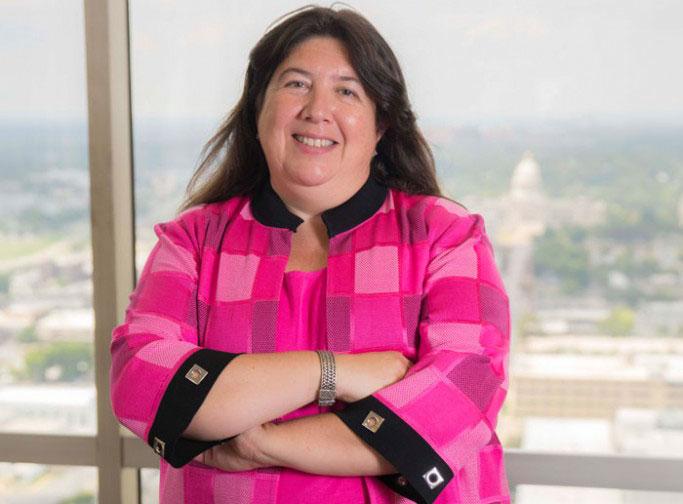 Dr. Carolina Cruz-Neira