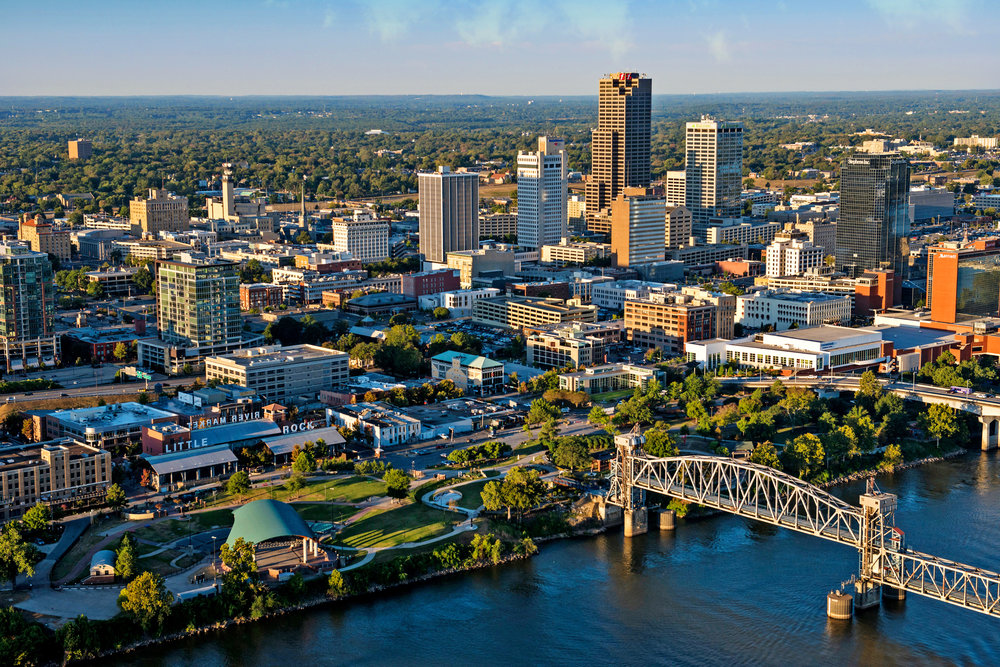 Birthplace of FinTech Innovators - With innovators like Systematics (now FIS), Stephens Inc., ABC Financial, Mainstream Technologies, Acxiom, and others - Central Arkansas has been at the forefront of developing and selling financial technology for over 50 years. If you are building solutions for financial institutions, there is no better place to access the people, resources and knowledge to get to the next level.