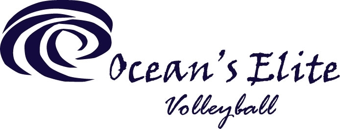 Ocean's Elite Volleyball