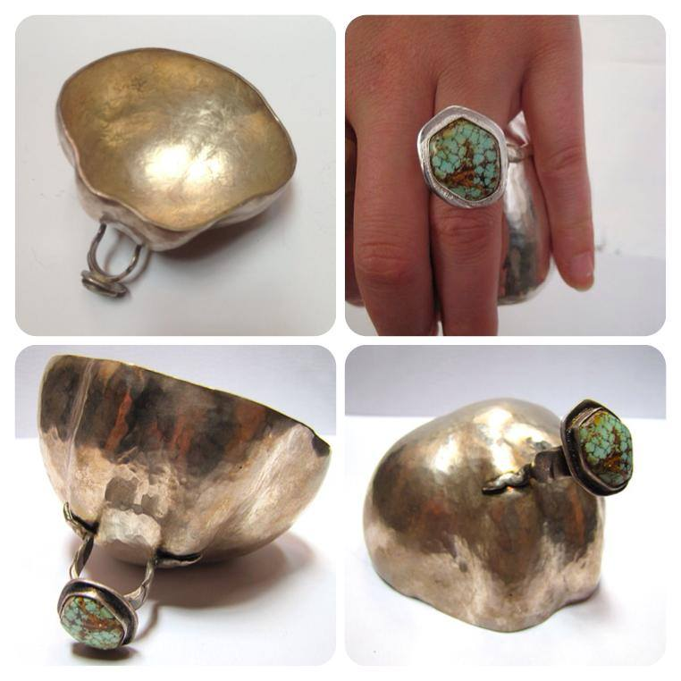 silvervessel