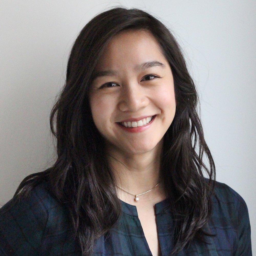 Adrienne Minh-Chau Le -
