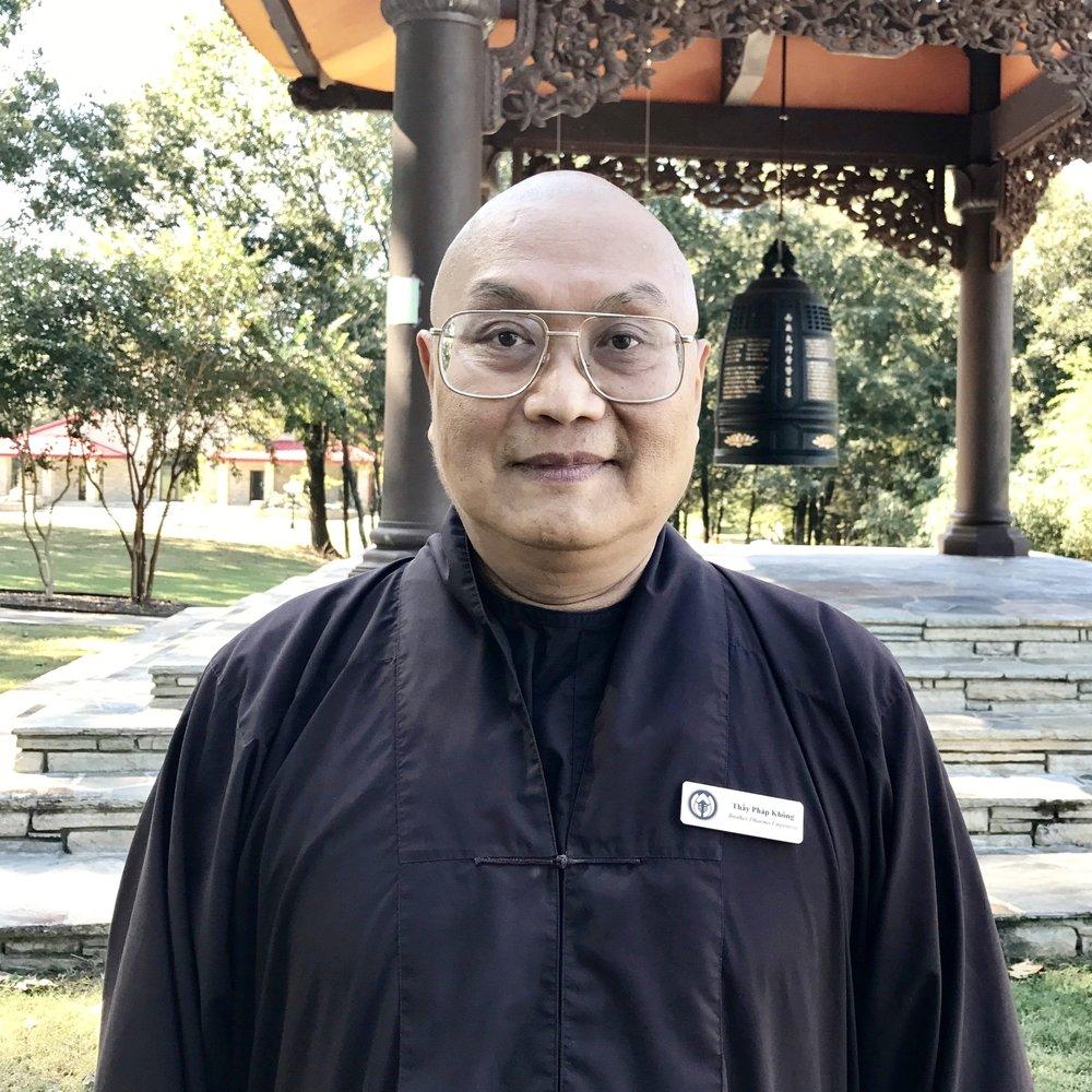 Br Phap Khong