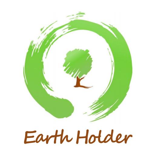Earth Holder Logo