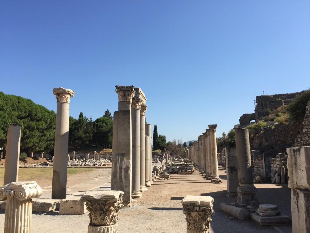 The State Agora