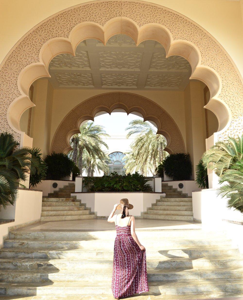 Al Husn (Shangri-La Muscat)