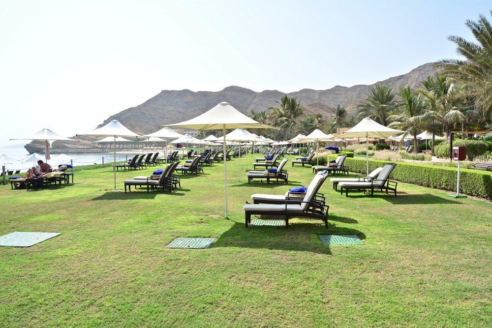 Al Bandar Beach (Shangri-La Muscat)