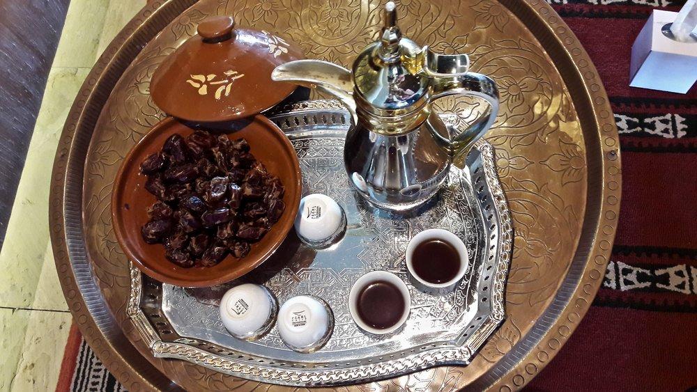 Omani Hospitality  (Alila Jabal Akhdar)