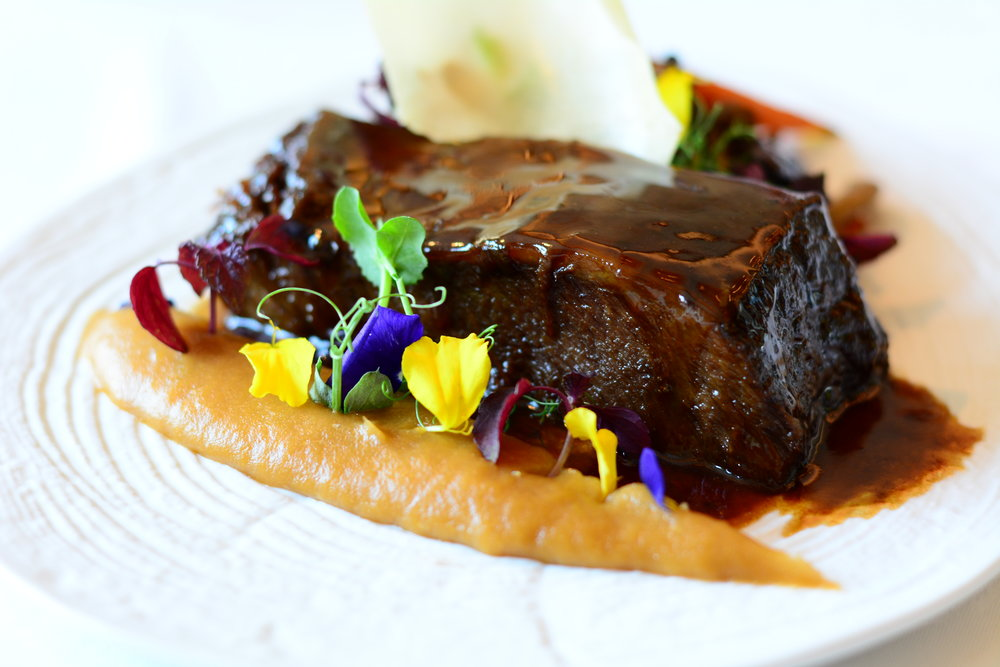 Enigma - Short Beef Ribs (Palazzo Versace Dubai)