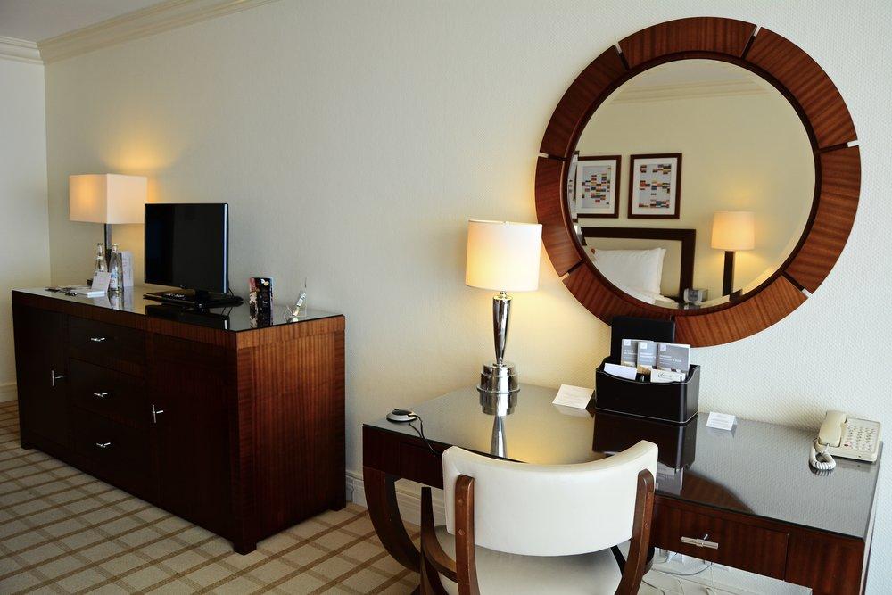 Deluxe Premium Sea View (Fairmont Monte Carlo)