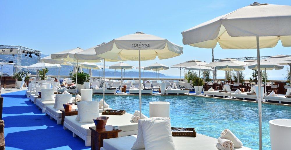 Nikki Beach (Fairmont Monte Carlo)
