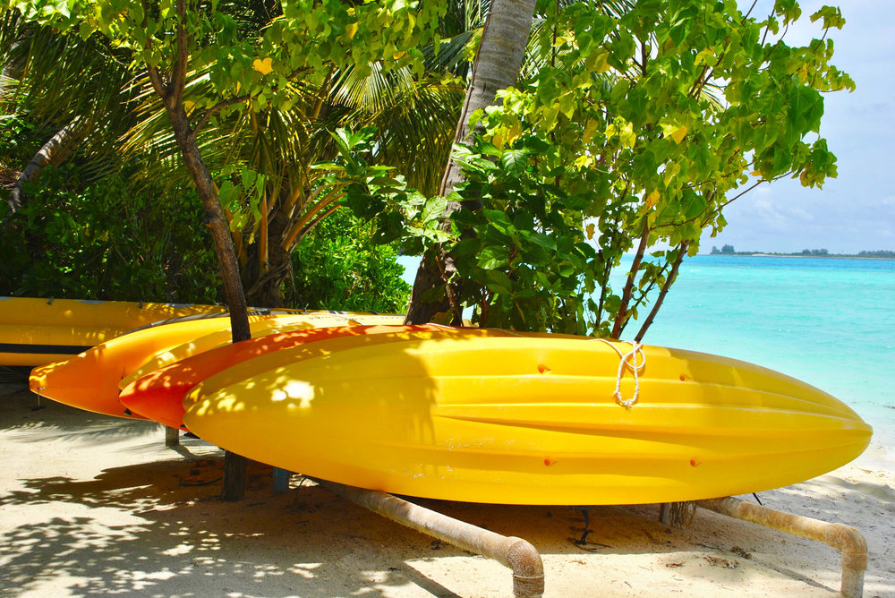 Water Sports Centre (Shangri-La Maldives)