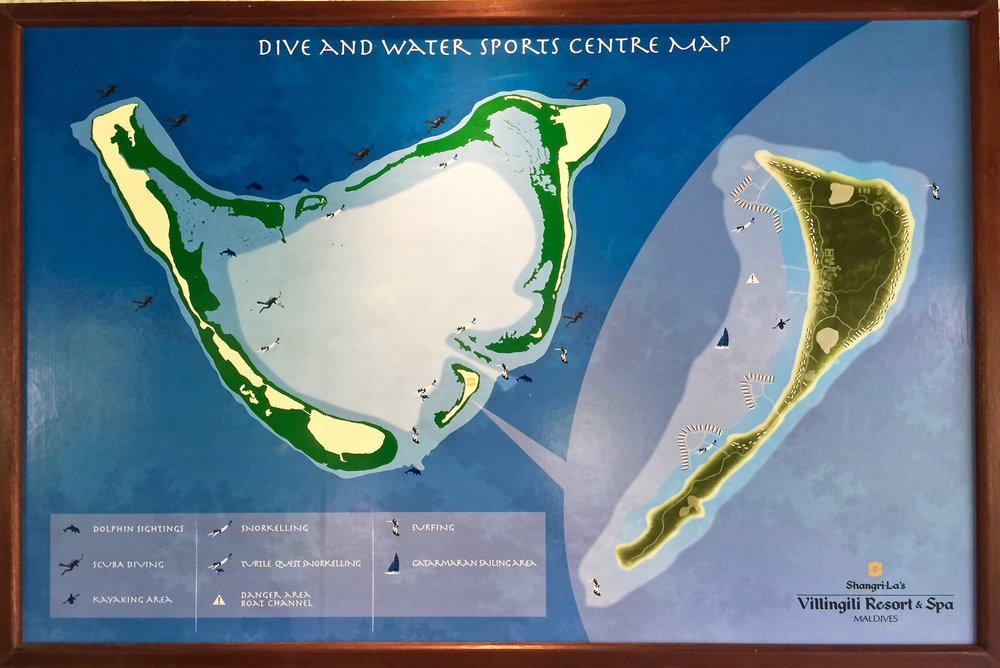 PADI Dive Centre (Shangri-La Maldives)