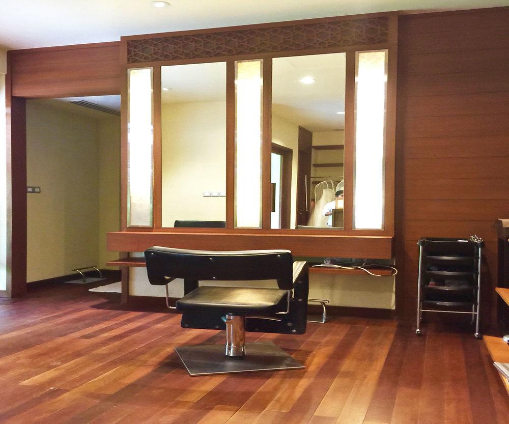 Beauty Shop (Shangri-La Maldives)