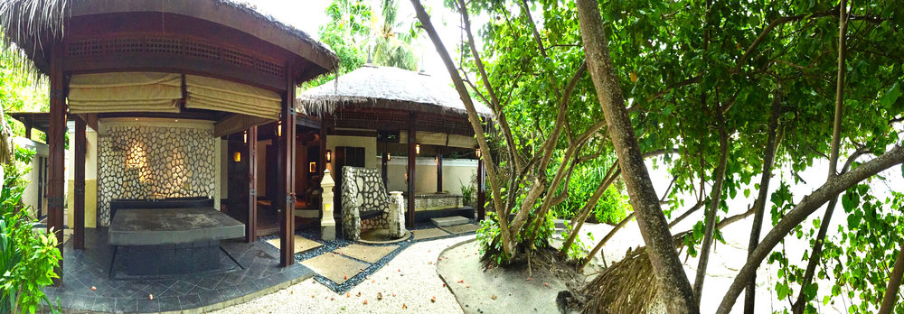 Chi Spa (Shangri-La Maldives)