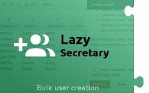 LazySecretary