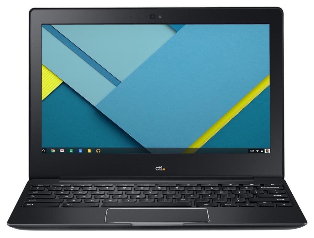 ChromebookCTL J2