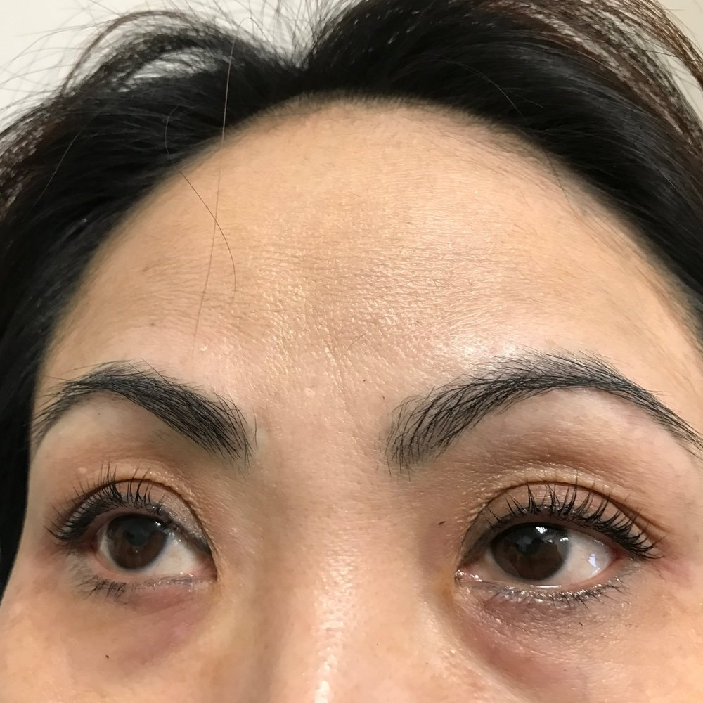 Lash Extensions Lash Lifttint Love P Beauty