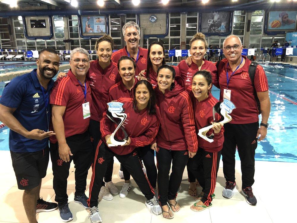 Tým Flamengo
