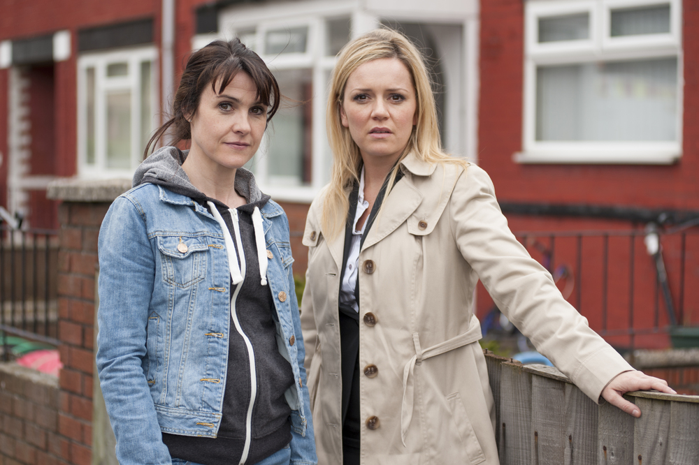 Moving On - Series 4 (2013), LA Productions/BBC