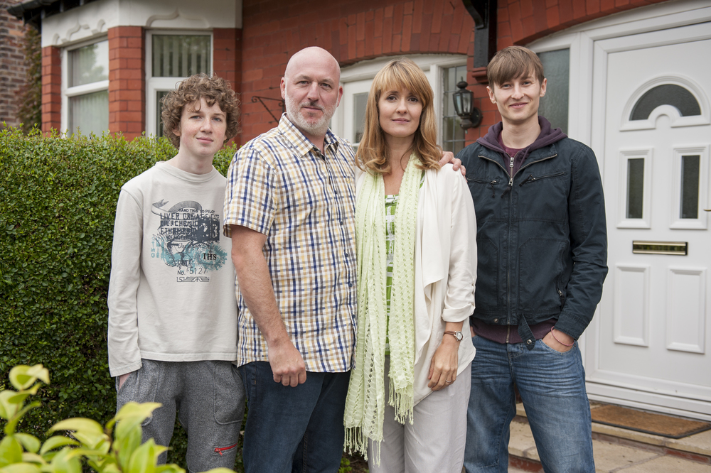 Moving On - Series 6 (2014), LA Productions/BBC