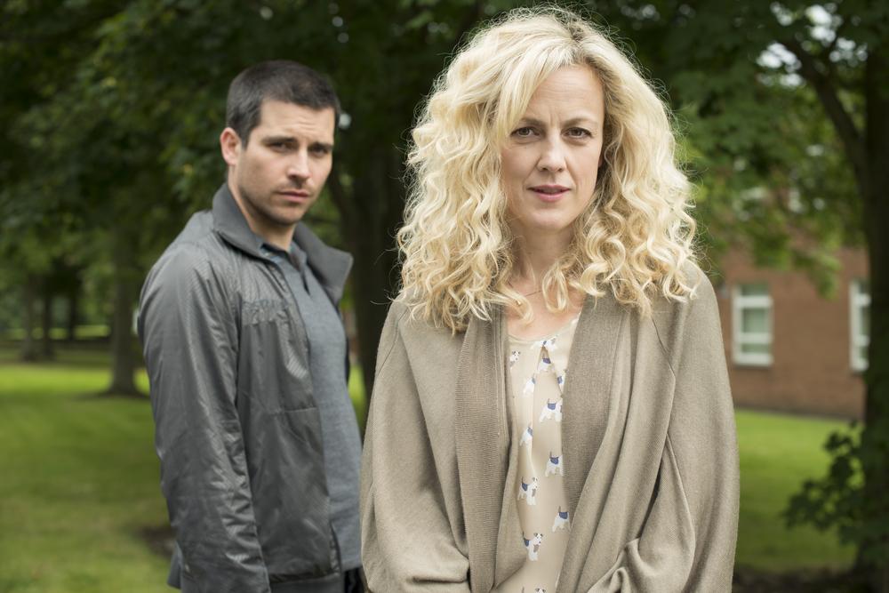 Secrets and Words (2012), LA Productions/BBC