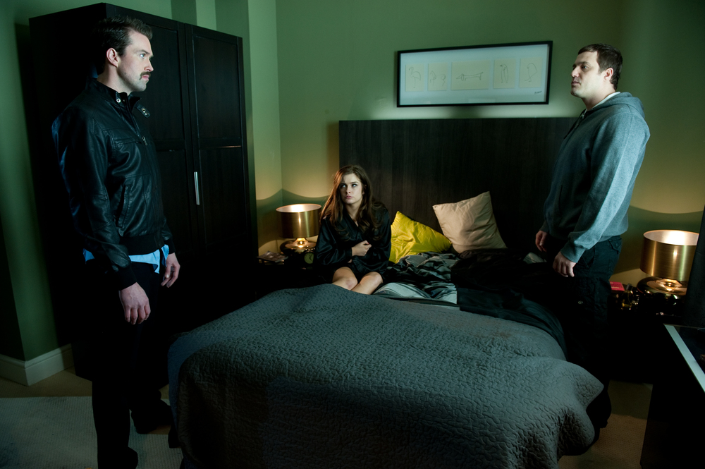 Hollyoaks, Lime Pictures/Channel 4