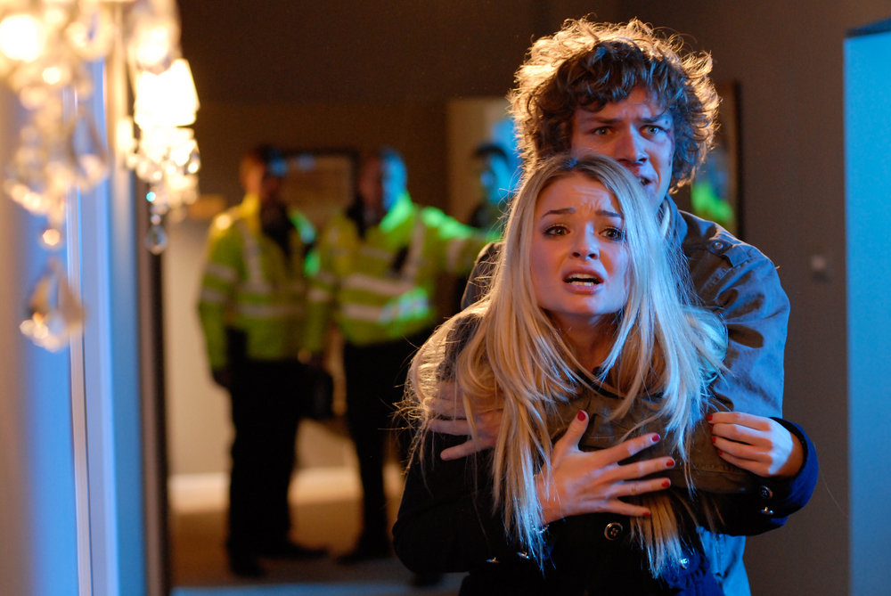 Hollyoaks Later (2010), Lime Pictures/Channel 4