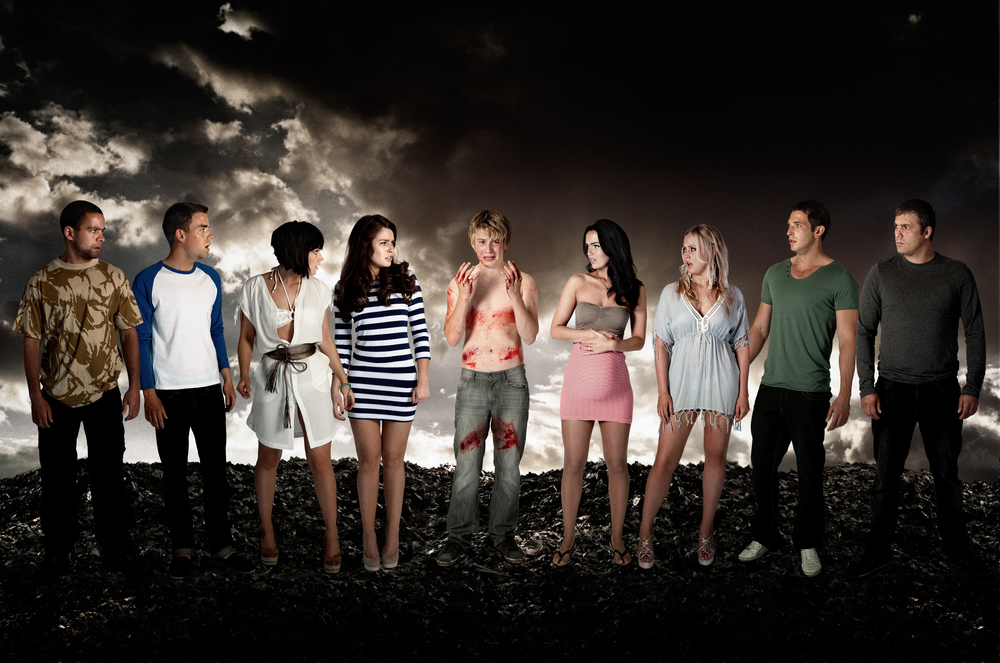 Hollyoaks Later, Lime Pictures/Channel 4