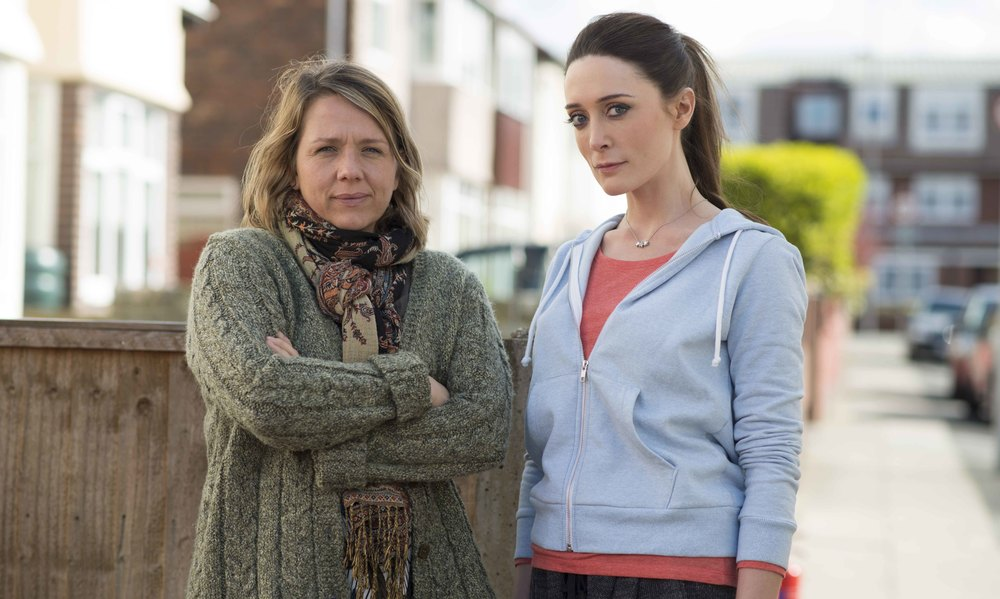 Moving On - Series 7 (2016), LA Productions/BBC