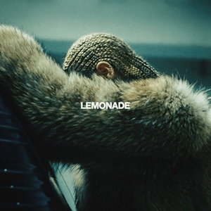 Beyonce's Lemonade cover art