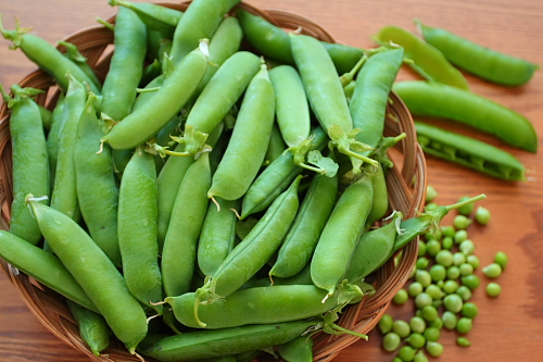 picked-peas