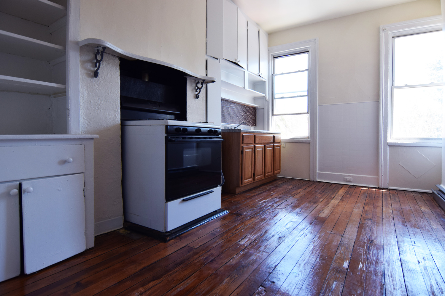 RENTED | 1 Bed | 1 Bath