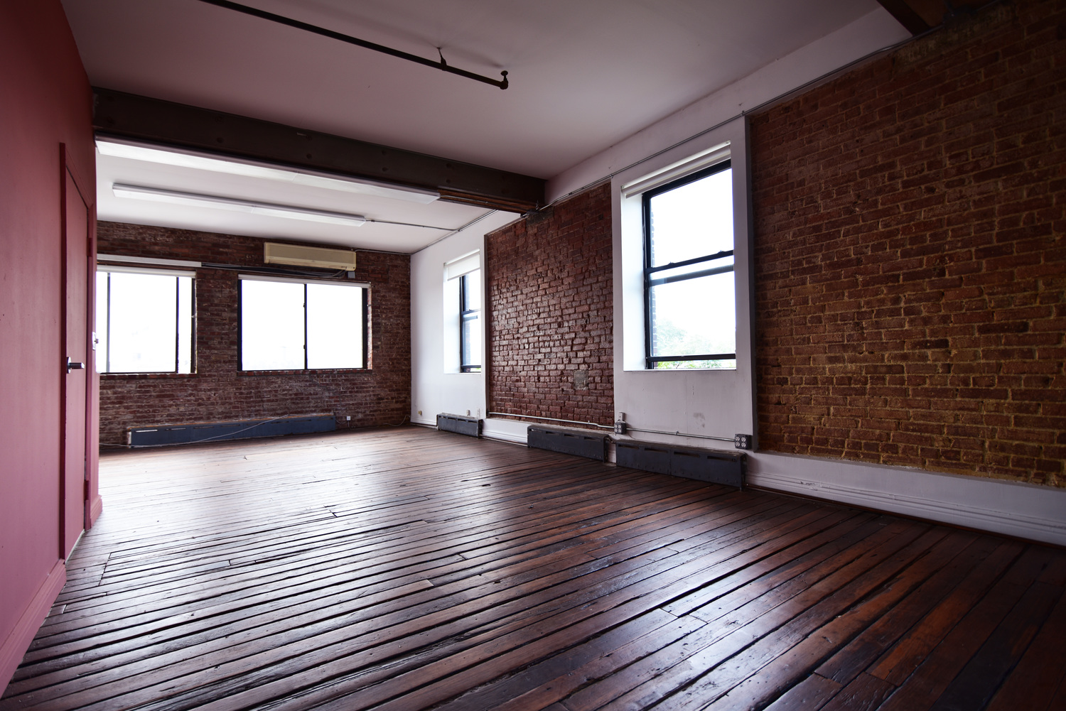 Williamsburg | Loft |