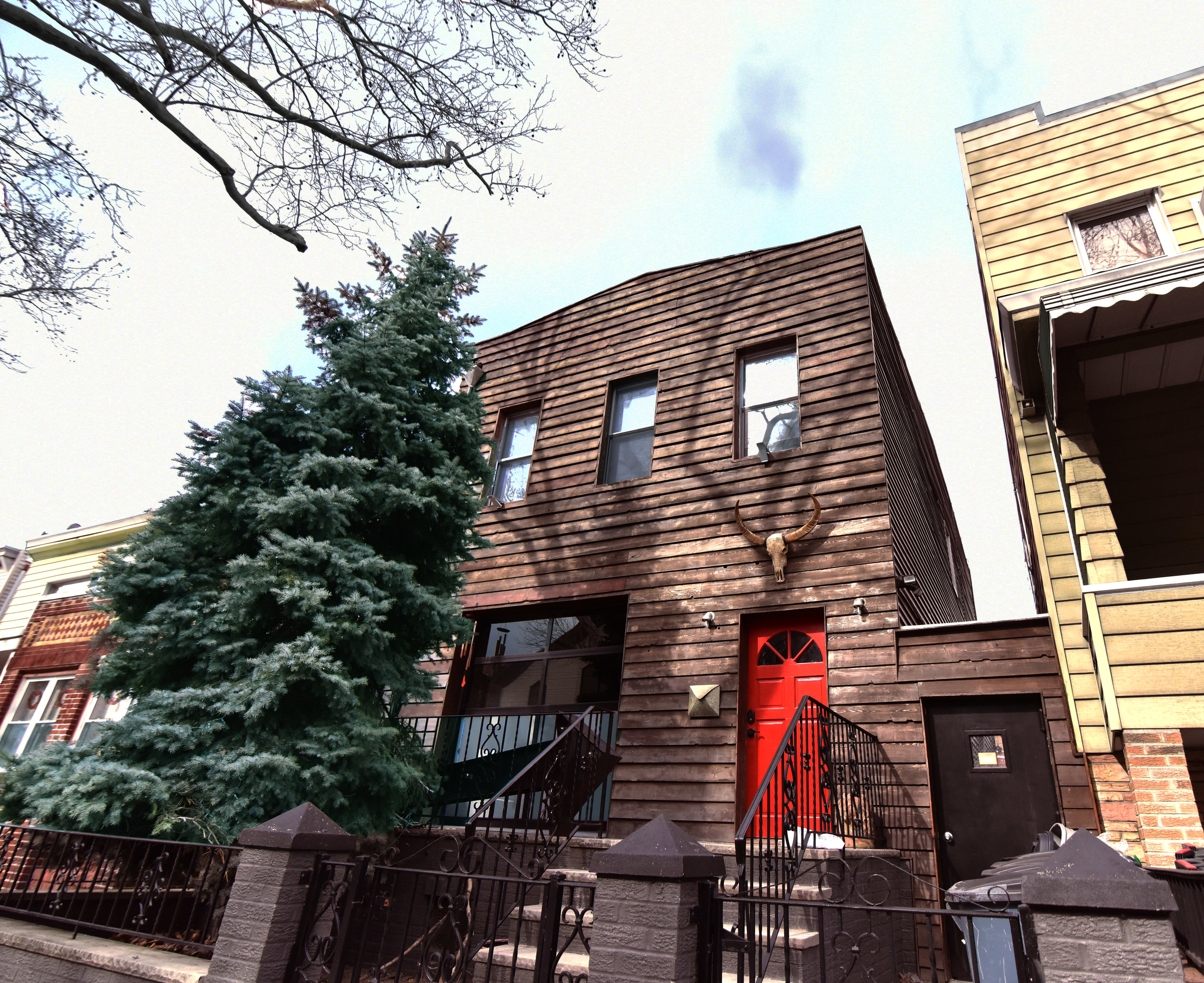 Sold | Williamsburg | 2 Fam | 1,350,000