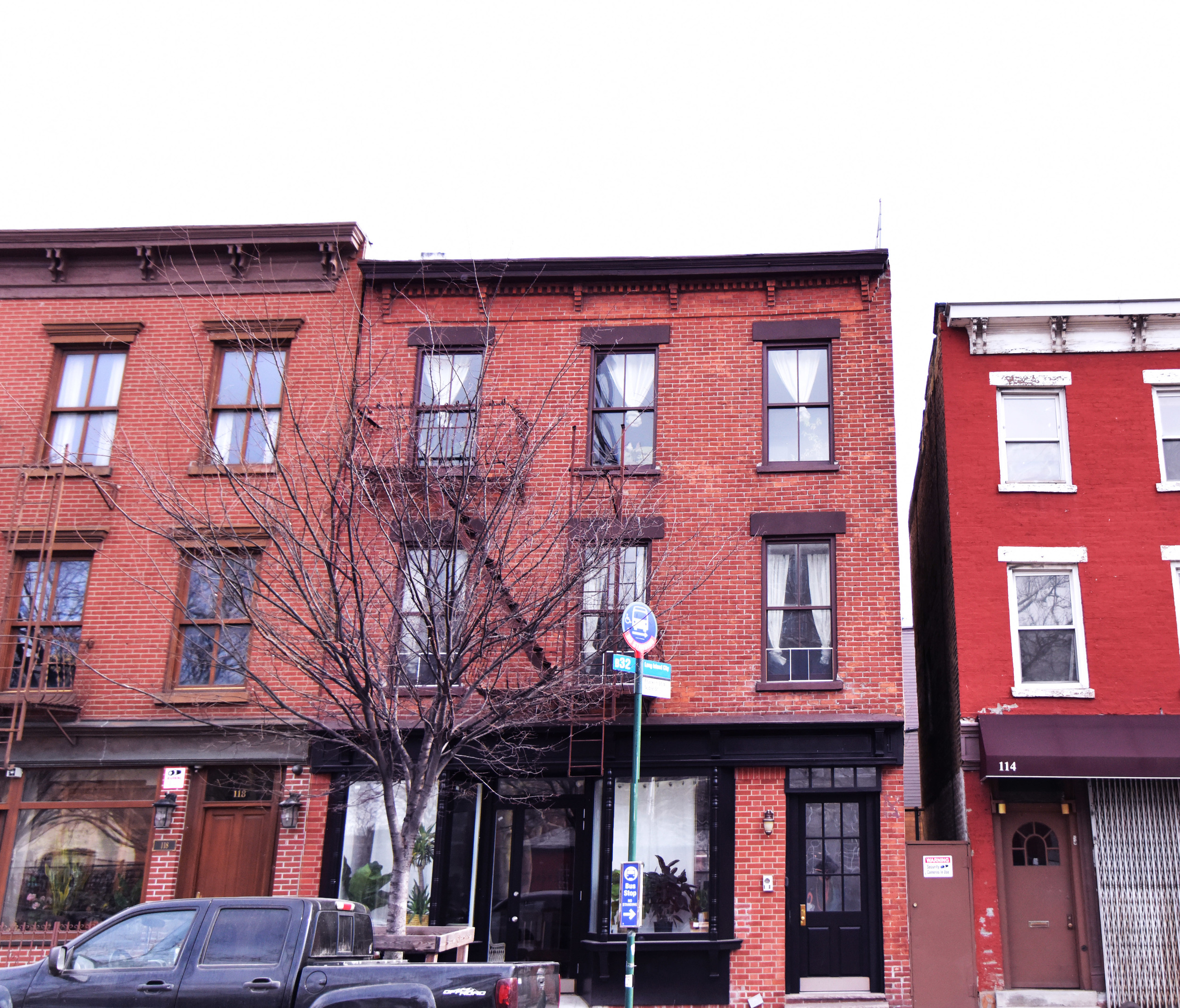 Sold | Greenpoint | 3 Fam | 1,300,000