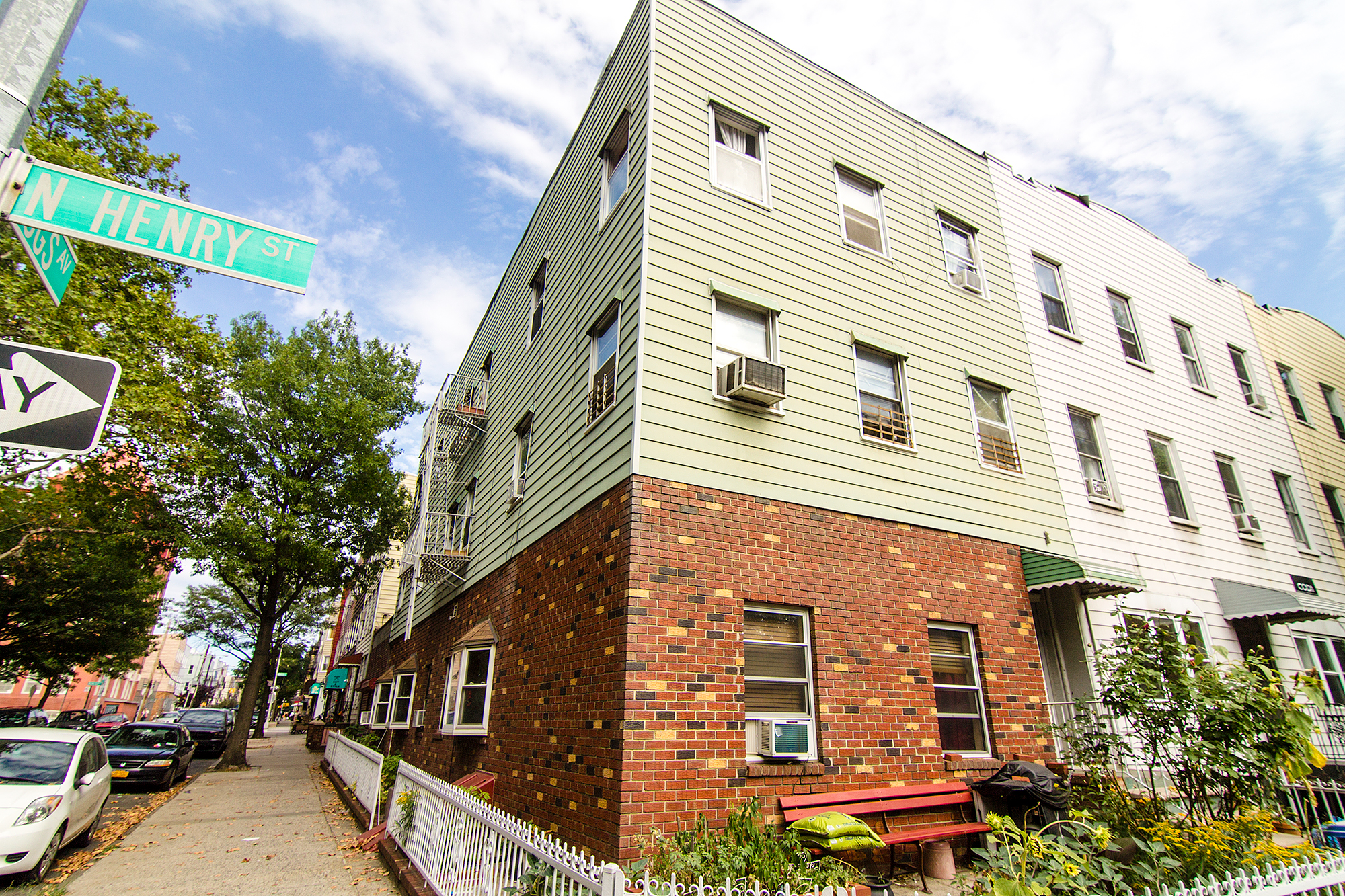 Off Market| Greenpoint | 5 Fam | 3,800,000