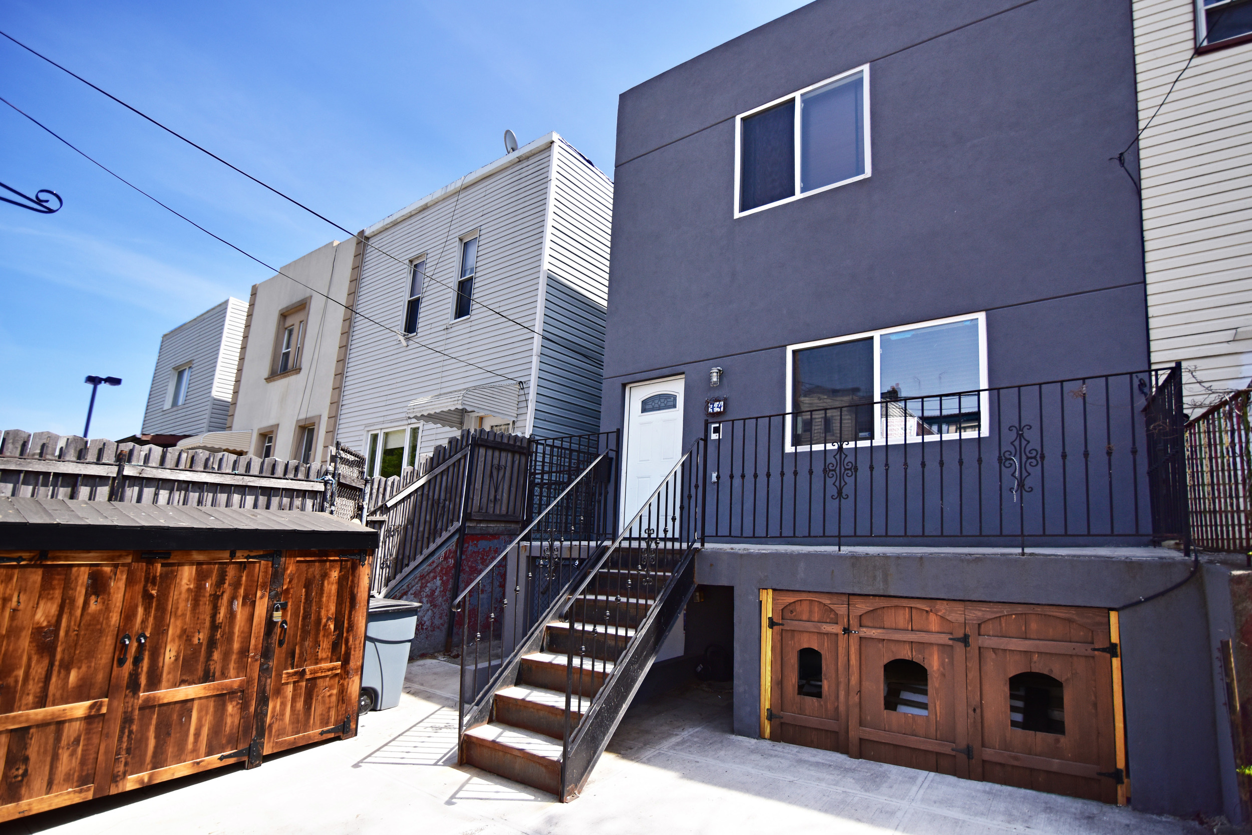 Sold | Bushwick | single Fam | $950,000