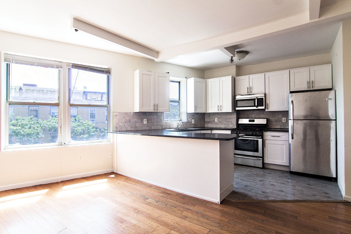 Ridgewood | 2 bed | 1 Bath