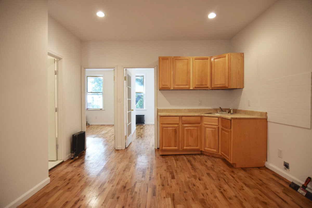 Bushwick | 3 Bed | 1 Bath