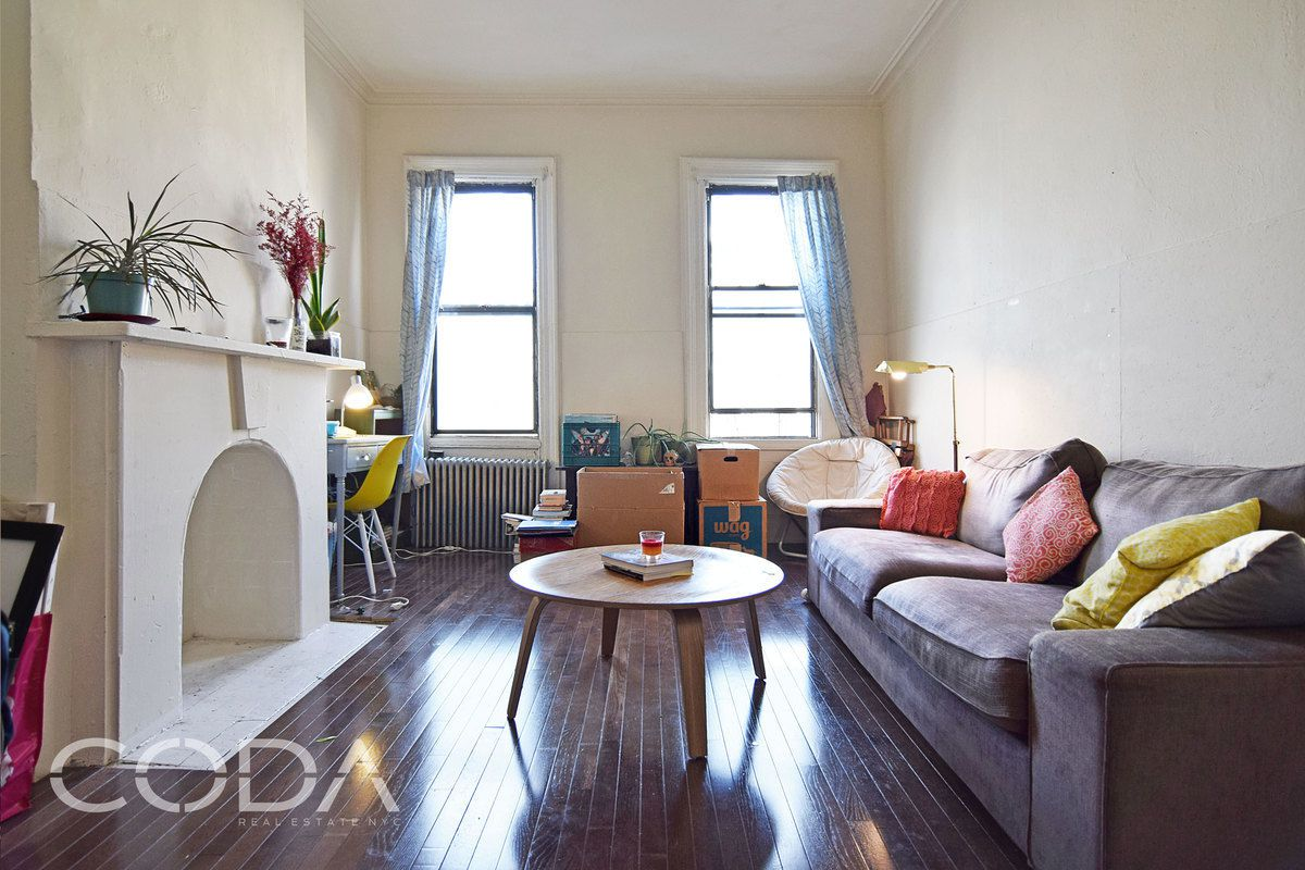 Bushwick | 1.5 Bed | 1 Bath