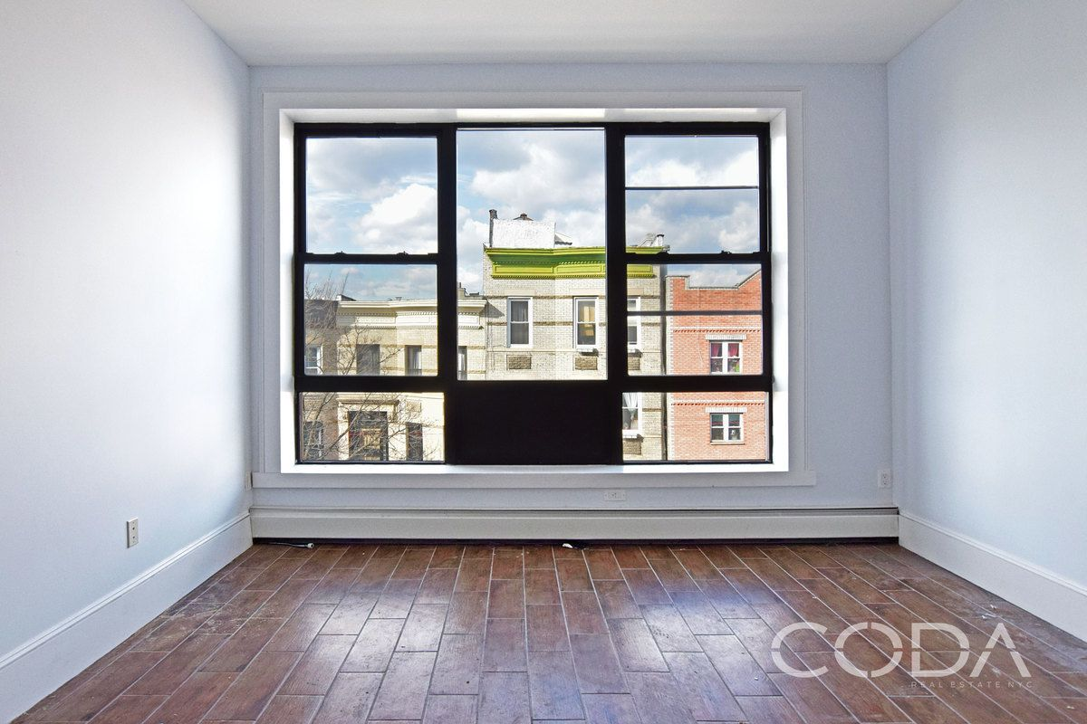 Bushwick | 2 Bed | 1 Bath