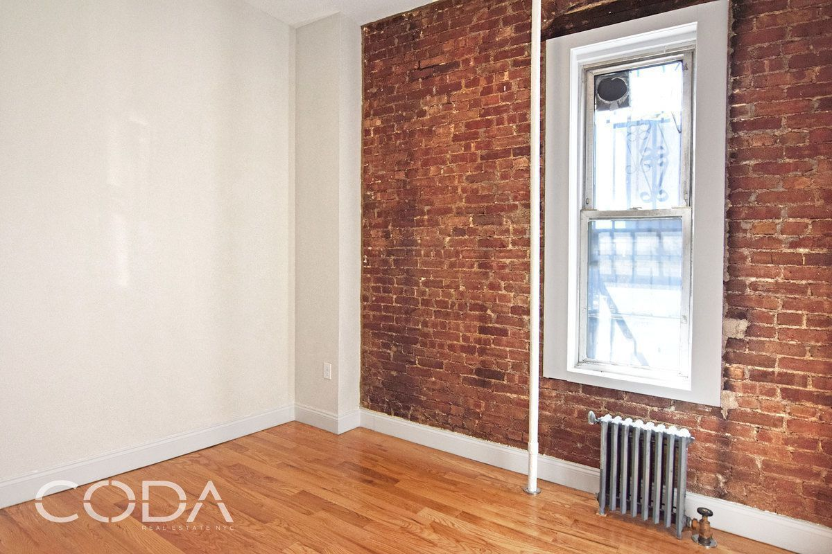 Bushwick | 4 Bed | 2 Bath