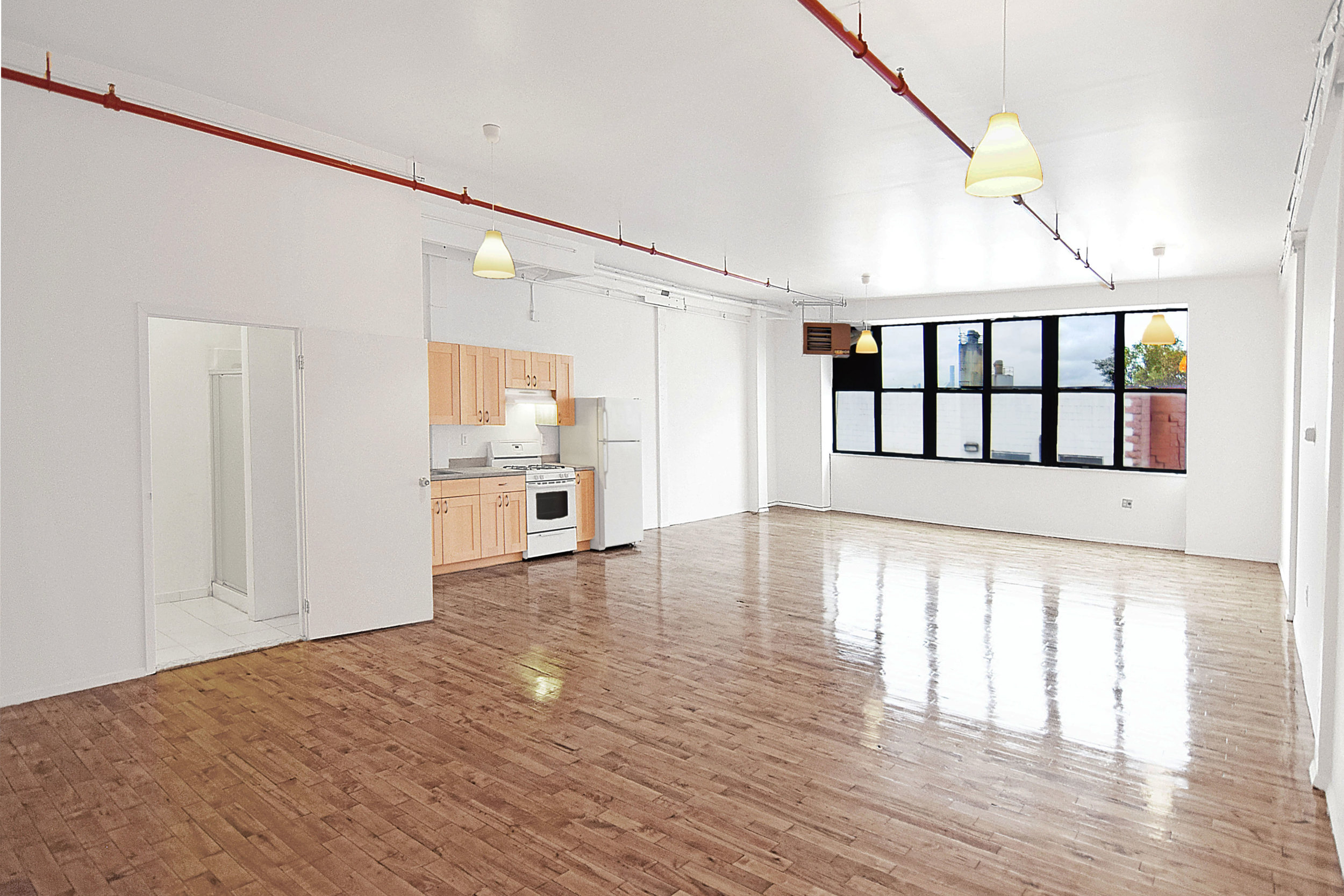 Bushwick | 0 Bed | 1 Bath