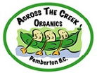 Across The Creek Organics