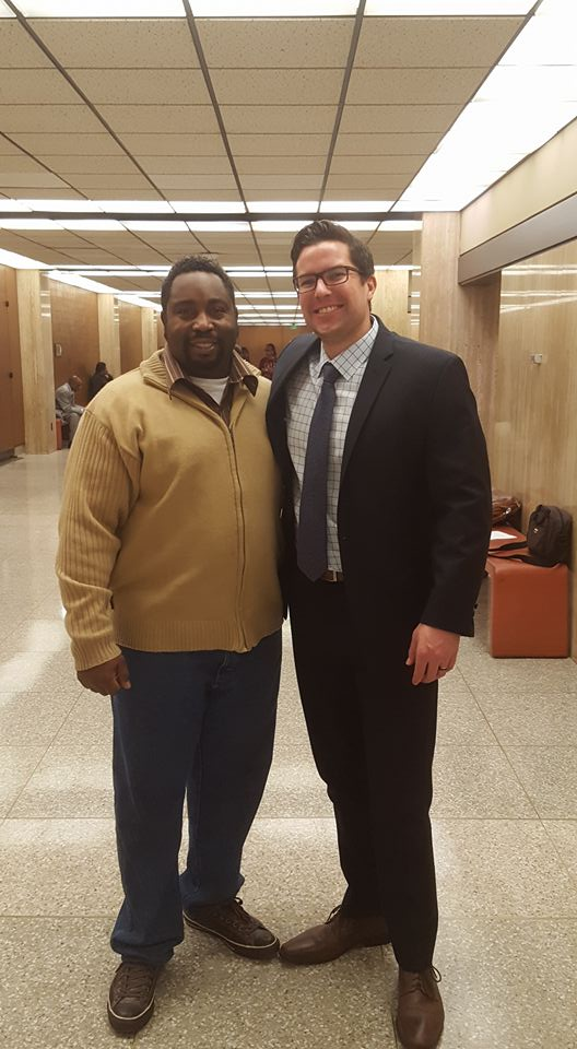 Mike Donaldson | Temecula Criminal Defense Attorney