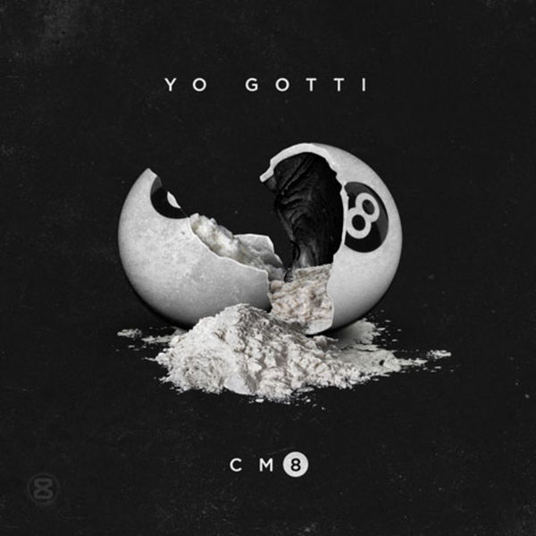 Yo Gotti decided to feed the streets with his new mixtape CM8