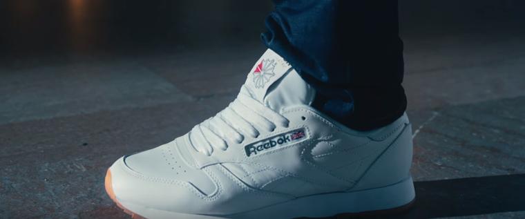 Video: Kendrick Lamar \u0026 Reebok Reveal