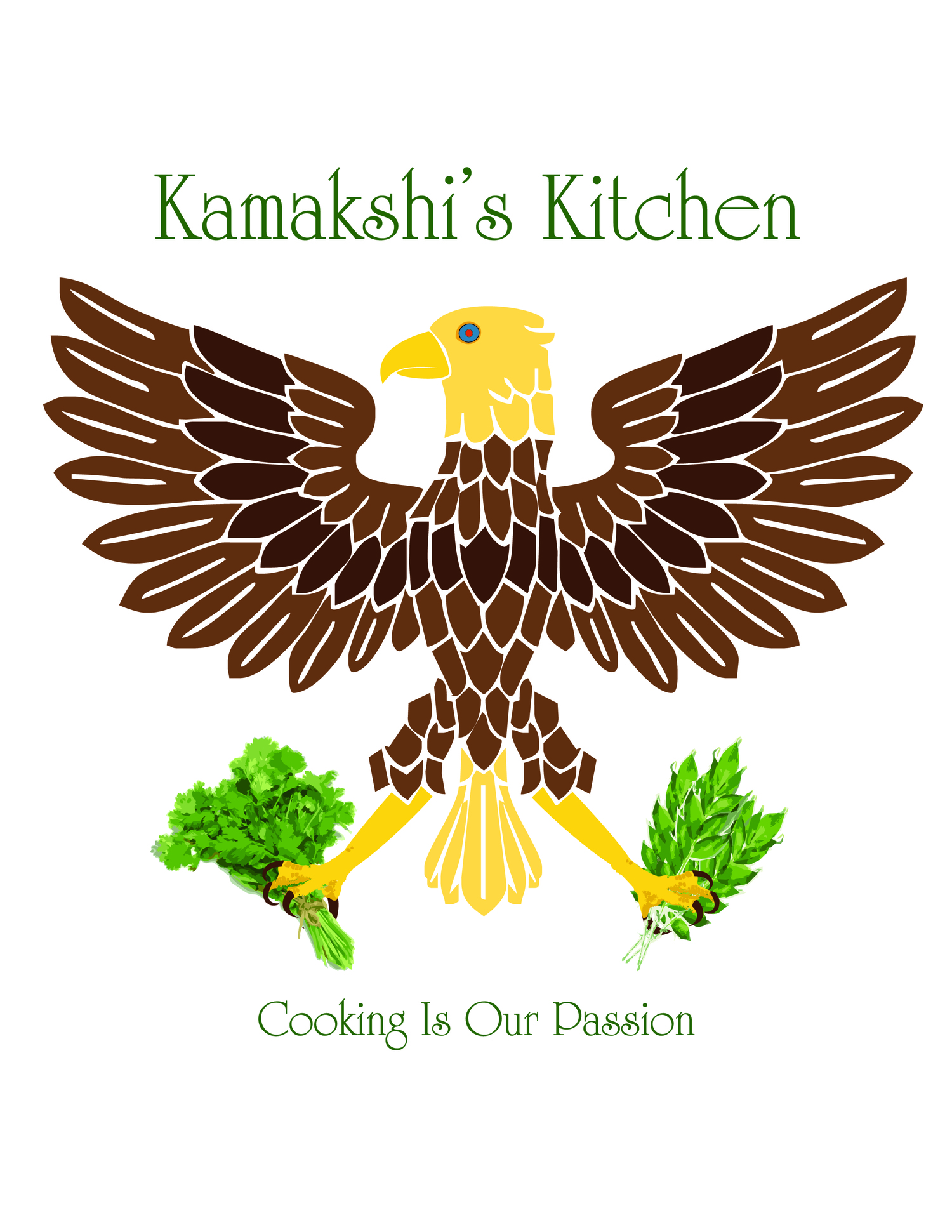 Kamakshi's Kitchen
