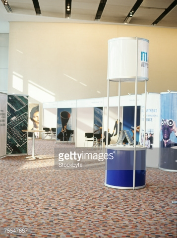 Pos / Trade Show Displays
