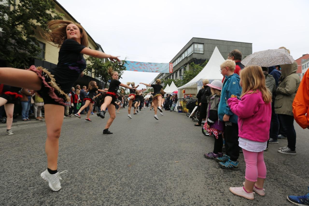 Molde International Jazzfestival trenger en annen dans. Ellers blir det sørgelig fremover.